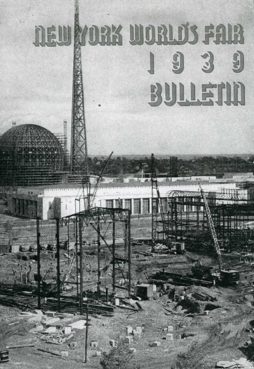 About_Building History_1939 NYWF-Bulletin-copy